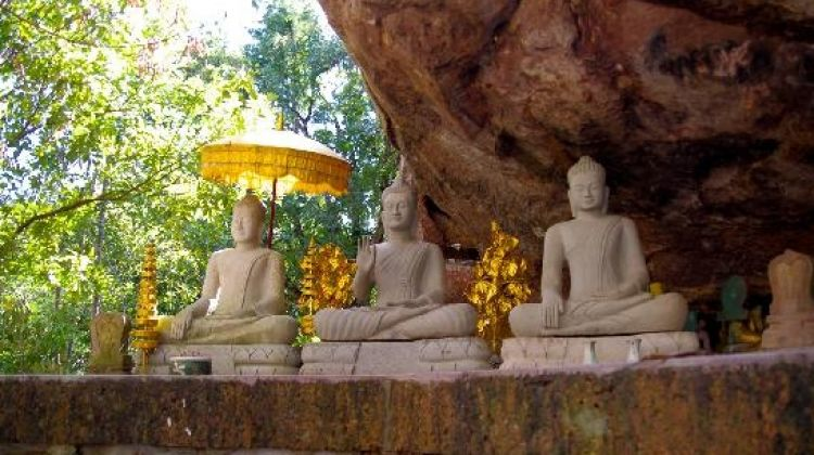 Phnom Kulen Mountain Day Tour - Join Tour