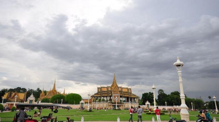 Phnom Penh Discovery