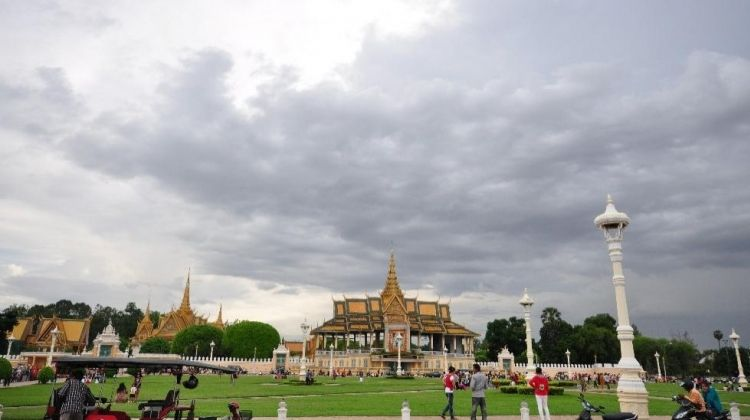 Phnom Penh Secrets