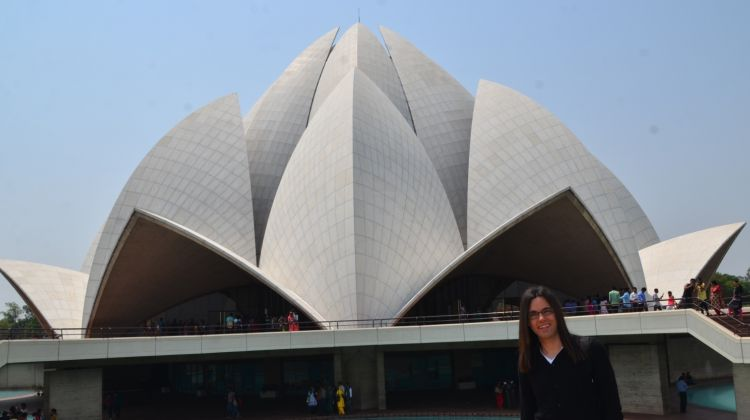 Photo Tour Of New Delhi Monuments
