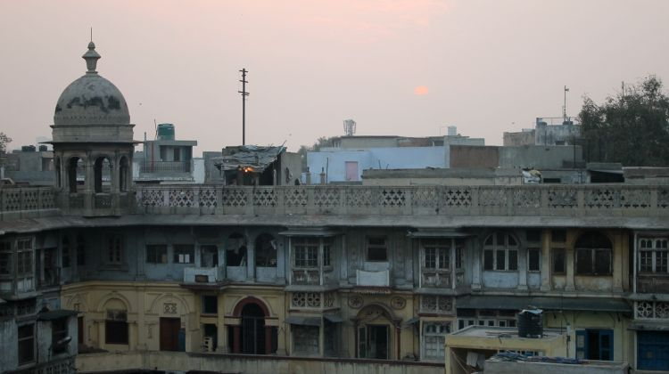 Photo Walk of Old Delhi