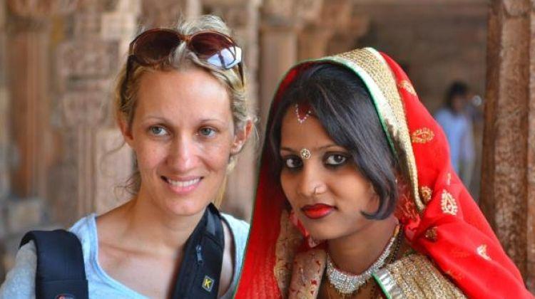 Photography Tour Of Delhi