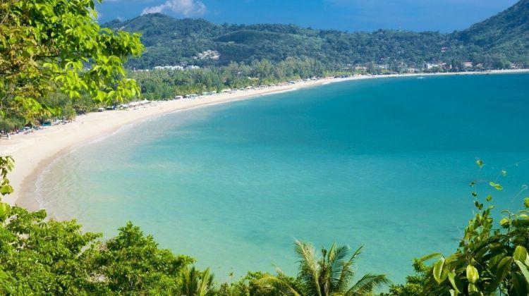Phuket Beach Package