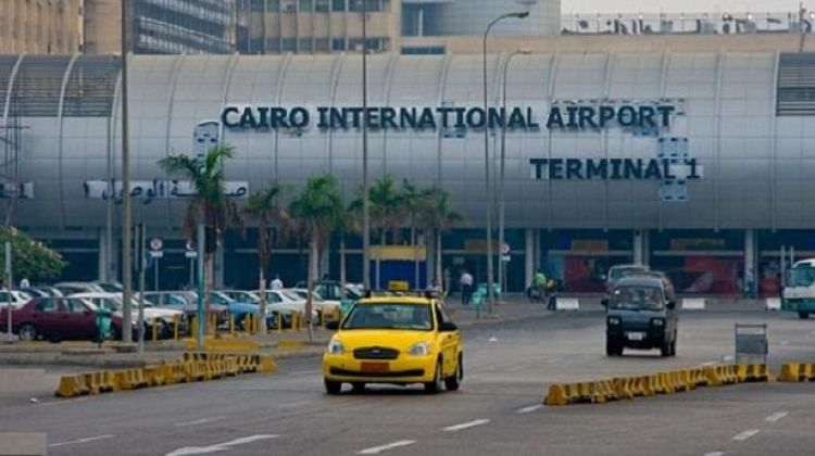 Pickup transfers from Cairo Airport to your hotel