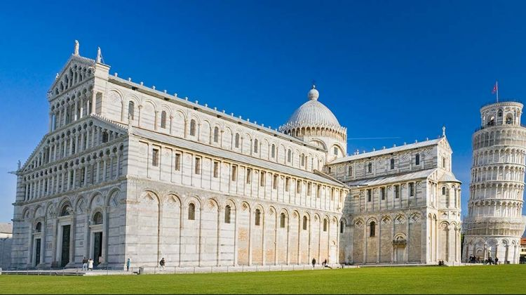 Pisa Half Day Morning Tour from Florence