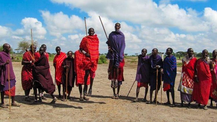 Poa Sana Safari 5D/4N (Masai Mara, Sweetwaters & Lake Nakuru)