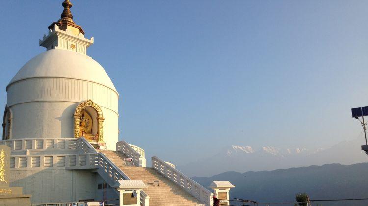 Pokhara Half Day Sightseeing Tour