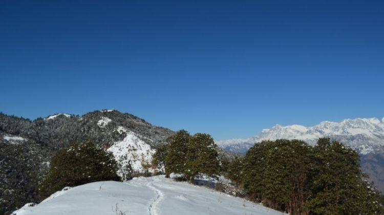Poon Hill Trek 5D/4N (from Kathmandu)