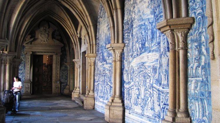 Porto the North Capital - Private Tour up to 8 person