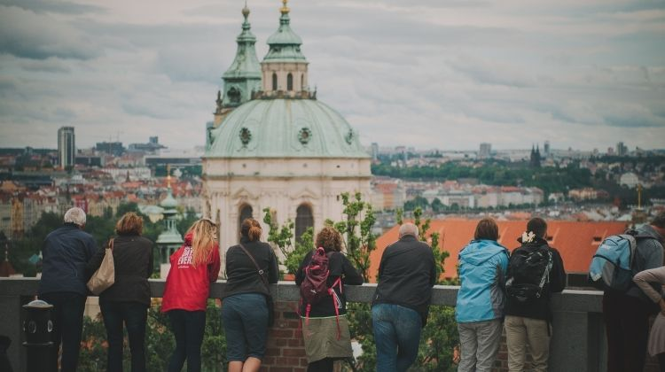 Prague Discovery
