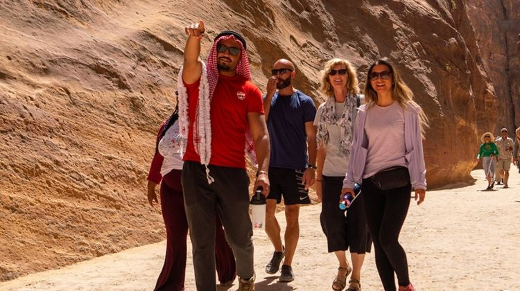 Premium Egypt & Jordan in Depth