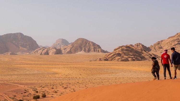 Premium Egypt & Jordan