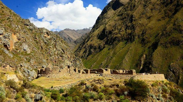 Premium Inca Trail 5 Days to Machu Picchu