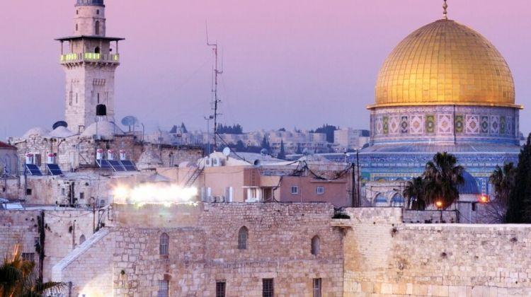 Premium Israel & the Palestinian Territories
