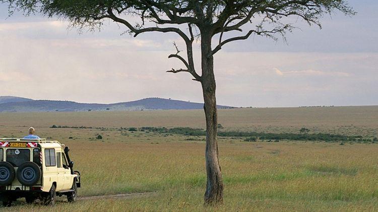 Premium Kenya & Tanzania