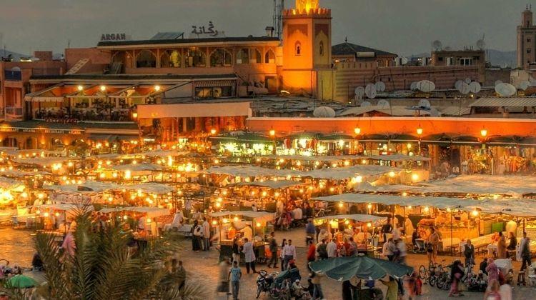 Premium Morocco Highlights