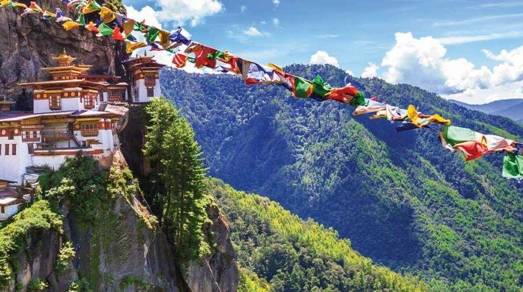 Premium Nepal & Bhutan