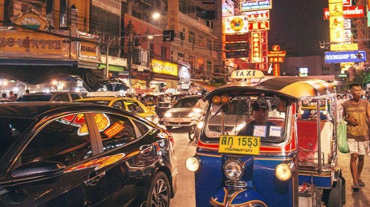 Premium Northern Thailand