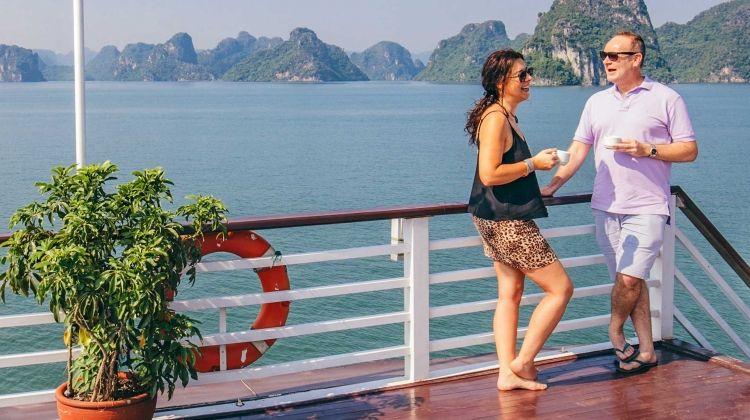 Premium Vietnam in Depth