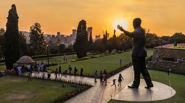 Pretoria City Stay 3 Days