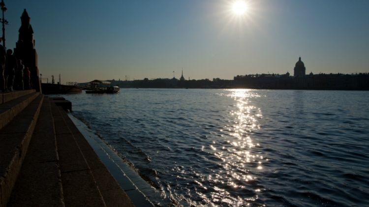 Prime Tour of St Petersburg