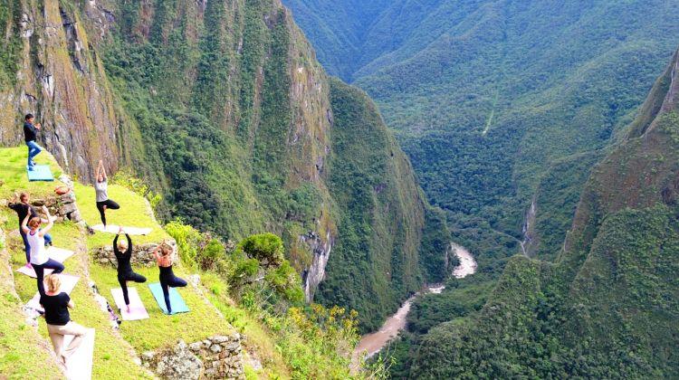 Pristine Amazon, Andes and beach