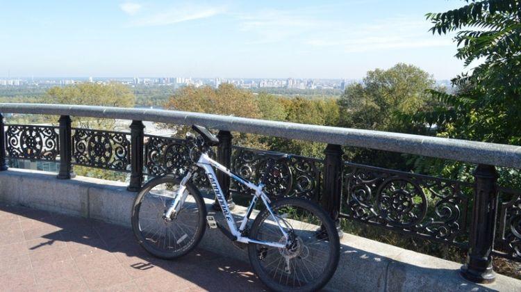 Private Bike Tour of Kiev