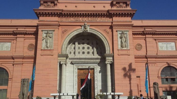 Private Cairo: Treasures and Tut