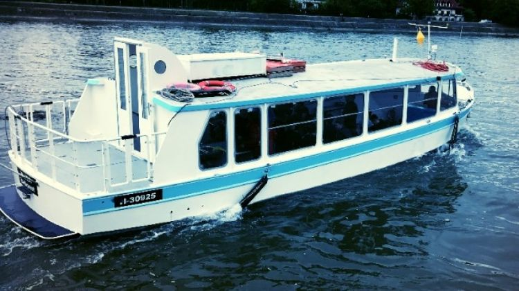 Private Cruise on the Danube River in Budapest