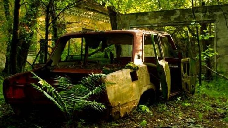 Private Day Trip to Chernobyl and Pripyat