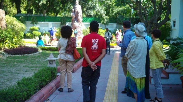 Private Delhi: Gandhi's Delhi