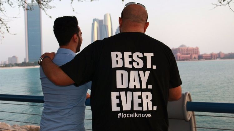 Private Dubai: Abu Dhabi Highlights