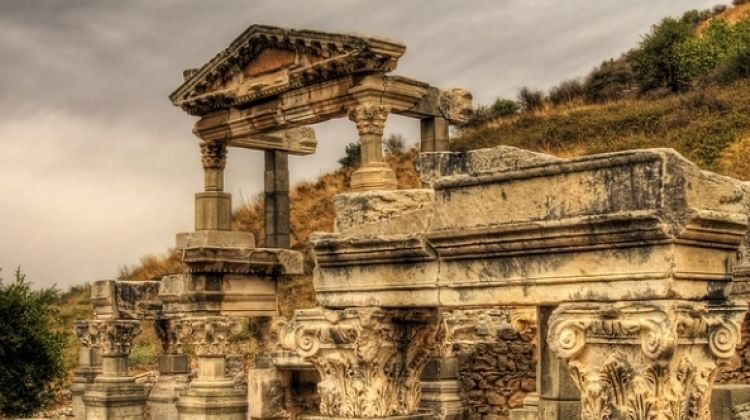 Private Ephesus Tour From Istanbul