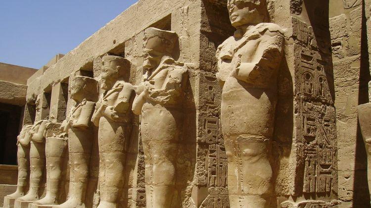 Private Full Day Tour in Luxor