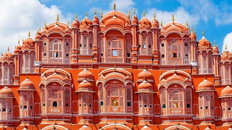 Private Full-Day Tour of Jaipur