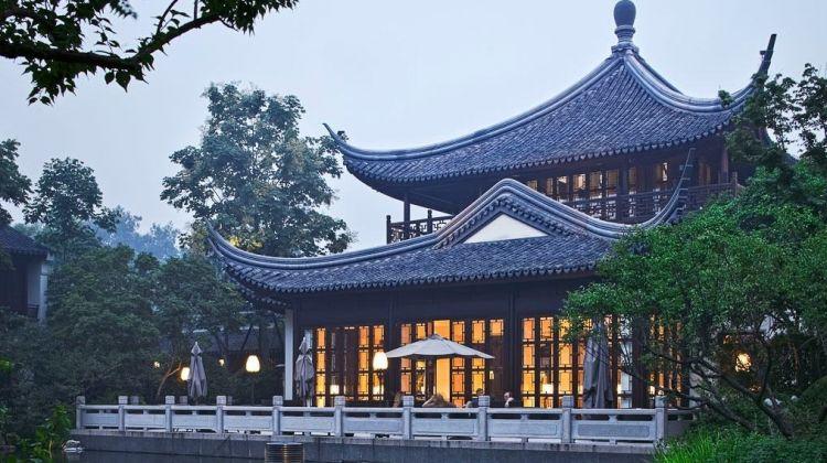 Private Hangzhou & Wuzhen Water Town trip