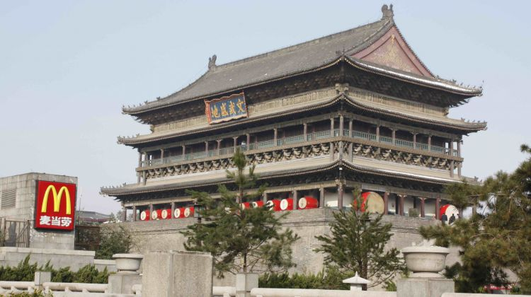 Private Heritage Tour to Xian from Beijing: 2 Days
