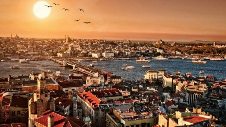 Private Istanbul Full Day Tour