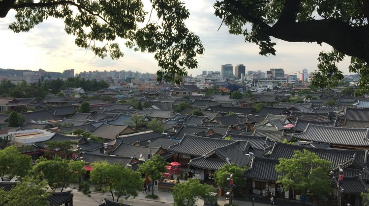 Private Jeonju Hanok Village Tour