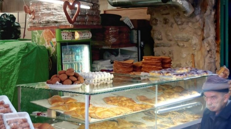Private Jerusalem: Tastes of Old Town