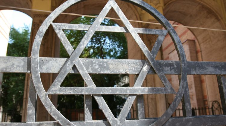 Private Jewish Heritage Tour in Budapest