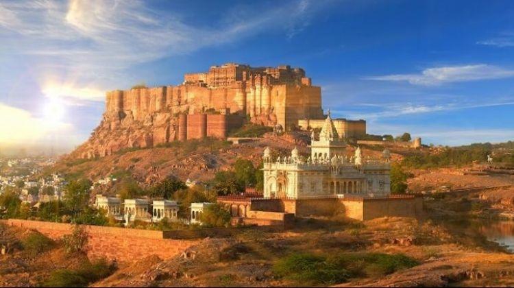 Private Jodhpur City Sightseeing Tour