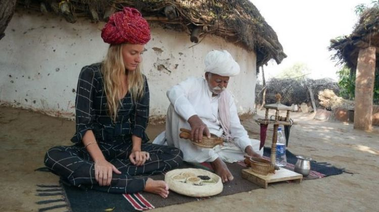 Private Jodhpur City Tour & Village Visit
