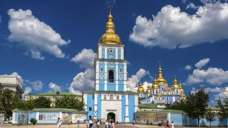 Private Kiev Sightseeing Tour