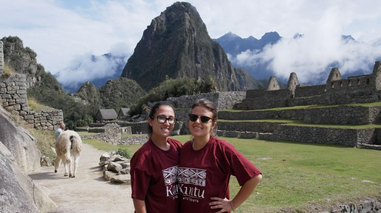 Private Machu Picchu Day Tour