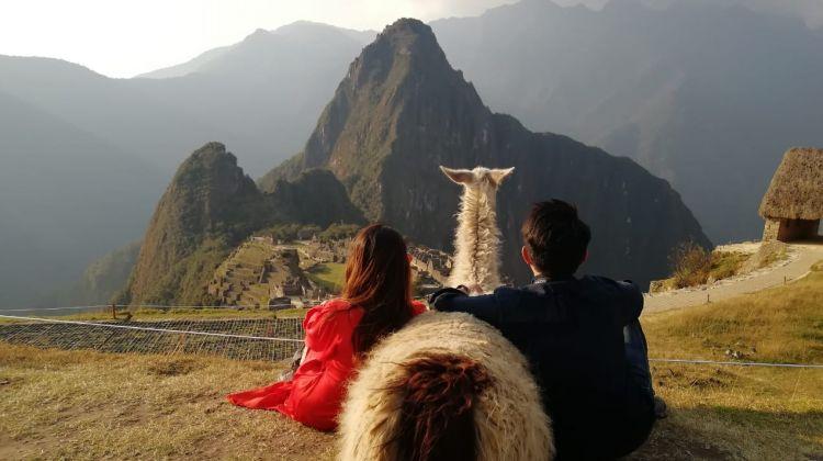 Private Machu Picchu Full Day Tour