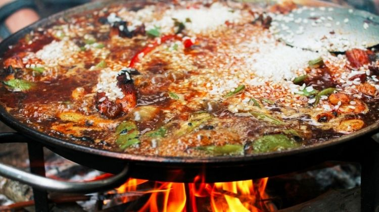 Private Mallorca: Making Paella: Cooking Class with a Local