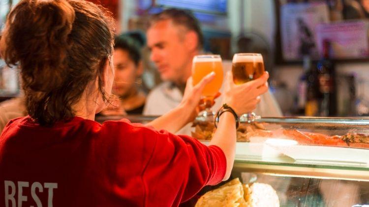 Private Mallorca: Tapas Night in Palma