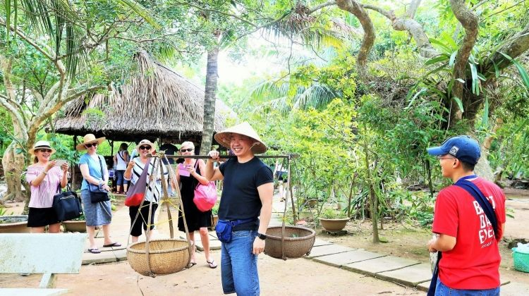 Private Mekong Discovery