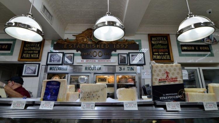 Private New York: Tenements, Tales & Tastes